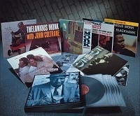 Thelonious Monk - The Riverside Tenor Sessions 7LP Box