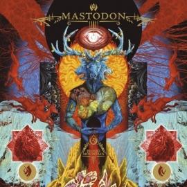 Mastodon - Blood Mountain LP.