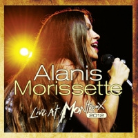 Alanis Morissette Live At Montreux 2012 2LP + CD
