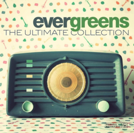 Evergreens The Ultimate Collection LP