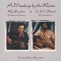 Ry Cooder & V.M Bhatt - A Meeting By The River SACD