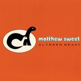 Matthew Sweet Altered Beast 180g 2LP