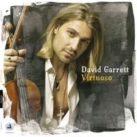 David Garrett - Virtuoso HQ LP