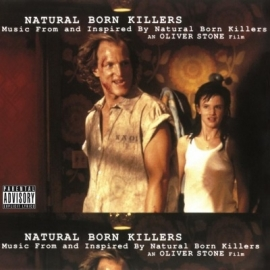 ORIGINAL SOUNDTRACK NATURAL BORN KILLERS LP