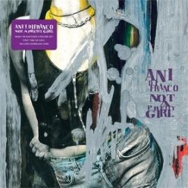 Ani Difranco - Not A Pretty Girl HQ 2LP