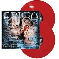 Epica The Divine Conspiracy 2LP - Coloured Vinyl-