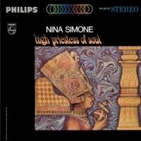Nina Simone High Priestess Of Soul LP (Back To Black)