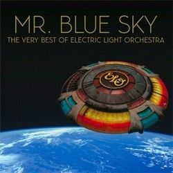 Electric Light Orchestra Mr Blue Sky The Very Best Of LP