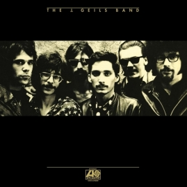 J. Geils Band - J. Geils Band LP