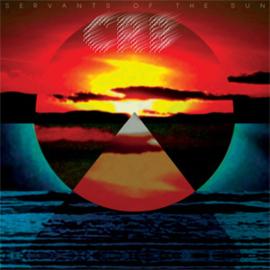 The Chris Robinson Brotherhood Servants Of The Sun LP