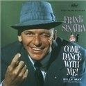 Frank Sinatra - Come Dance With Me HQ LP