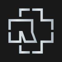 Rammstein Untitled Album CD