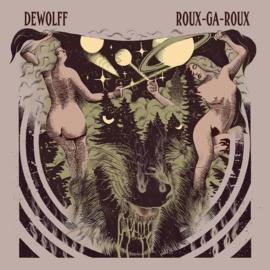 Dewolff  Roux-Ga-Roux  2LP