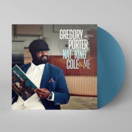 Gregory Porter Nate King Cole 2LP - Coloured Vinyl-