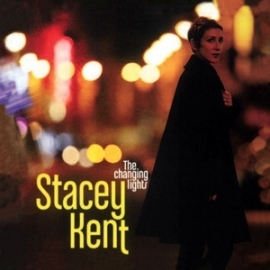 Stacey Kent The Chaning Lights HQ 2LP