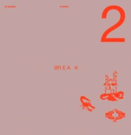 Oh Wonder 22 Break LP