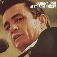 Johnny Cash - At Folsom Prison 2LP