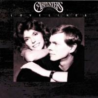 Carpenters Lovelines LP