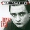 Johnny Cash - 16 biggest hits. LP