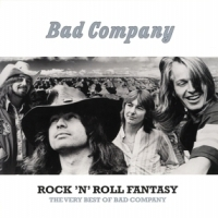 Bad Company Very Best Of Bad Company 2LP