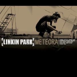 Linkin Park Meteora 2LP - Blue Vinyl-