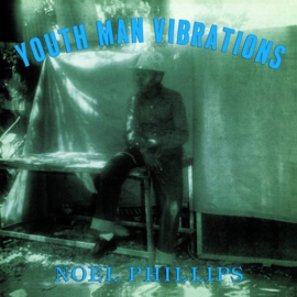 Noel Phillips Youth Man Vibrations