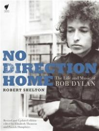 Bob Dylan - No Direction Home Boek - Engels-