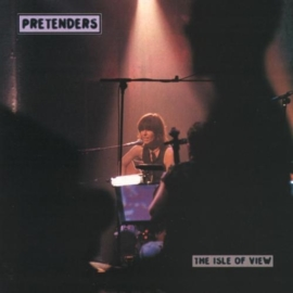 Pretenders - Ilse Of Vieuw HQ 2LP