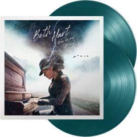 Beth Hart War In Mind 2LP - Green Vinyl-