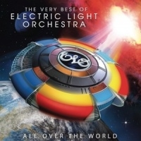Electric Light Orchestra All Over The World Very Best Of 2LP