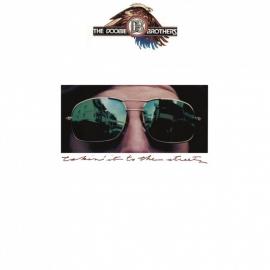 Doobie Borthers - Takin It To The Streets LP