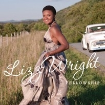 Lizz Wright Fellowship LP