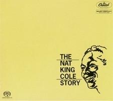 Nat King Cole -The Nate King Cole Story 2SACD