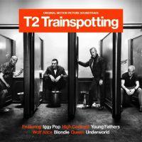 T2 Trainspotting 2LP