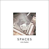 Nils Frahm Spaces 2LP