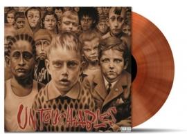 Korn - Untouchables LP - Coloured Version-