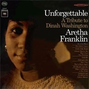 Aretha Franklin - Unforgettable LP