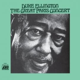 Duke Ellington The Great Paris Concert 180g 2LP
