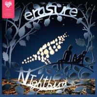 Erasure Nightbird LP
