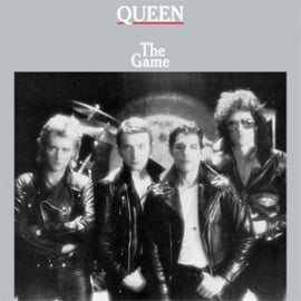 Queen The Game Half-Speed Mastered 180g LP