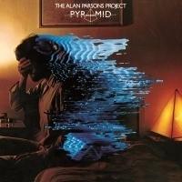 Alan Parsons Project - Pyramid LP