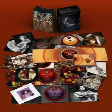 Kate Bush Remasters Part I 7CD