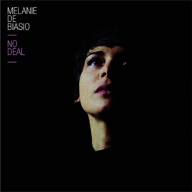 Melanie De Biasio No deal LP
