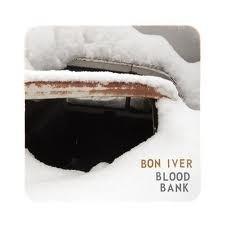 Bon Iver - Blood Blank LP