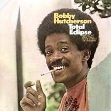Bobby Hutcherson - Total Eclipse HQ LP - Blue Note 75 Years-