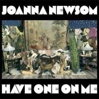 Joanna Newsom - Have One On Me 3CD