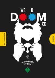 Trik / Joshua Baumgarten We Are Doomed Boek + CD