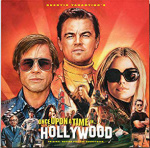 O.S.T. Quentin Tarantino's Once Upon A Time In Hollywood 2CD