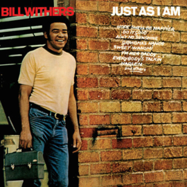 Bill Withers Just As I Am 180g LP