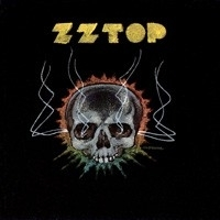 ZZ top Deguello LP